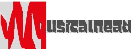 Musichead Logo