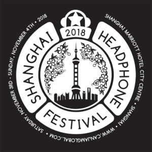 Shanghai Headphone Festival 2018