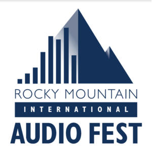 Rocky Mountain International Audio Fest