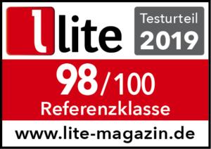 LIte-Magazin Score Sonoma M1