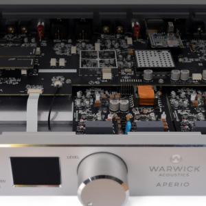 Electronics APERIO