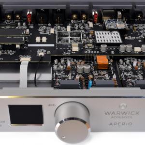 Electronics the APERIO