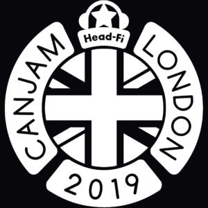 CanJam London 2019 Logo