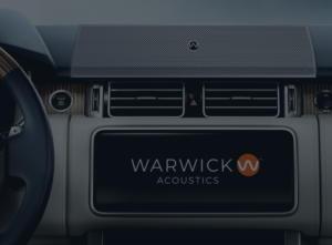 IP Warwick Acoustics Grill