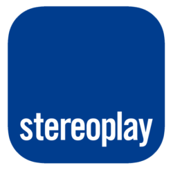 Stereoplay Magazin Logo