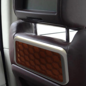 Seat Back Centre Speaker