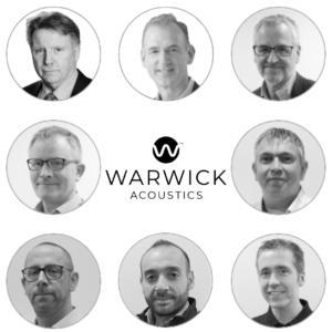 Warwick's Team