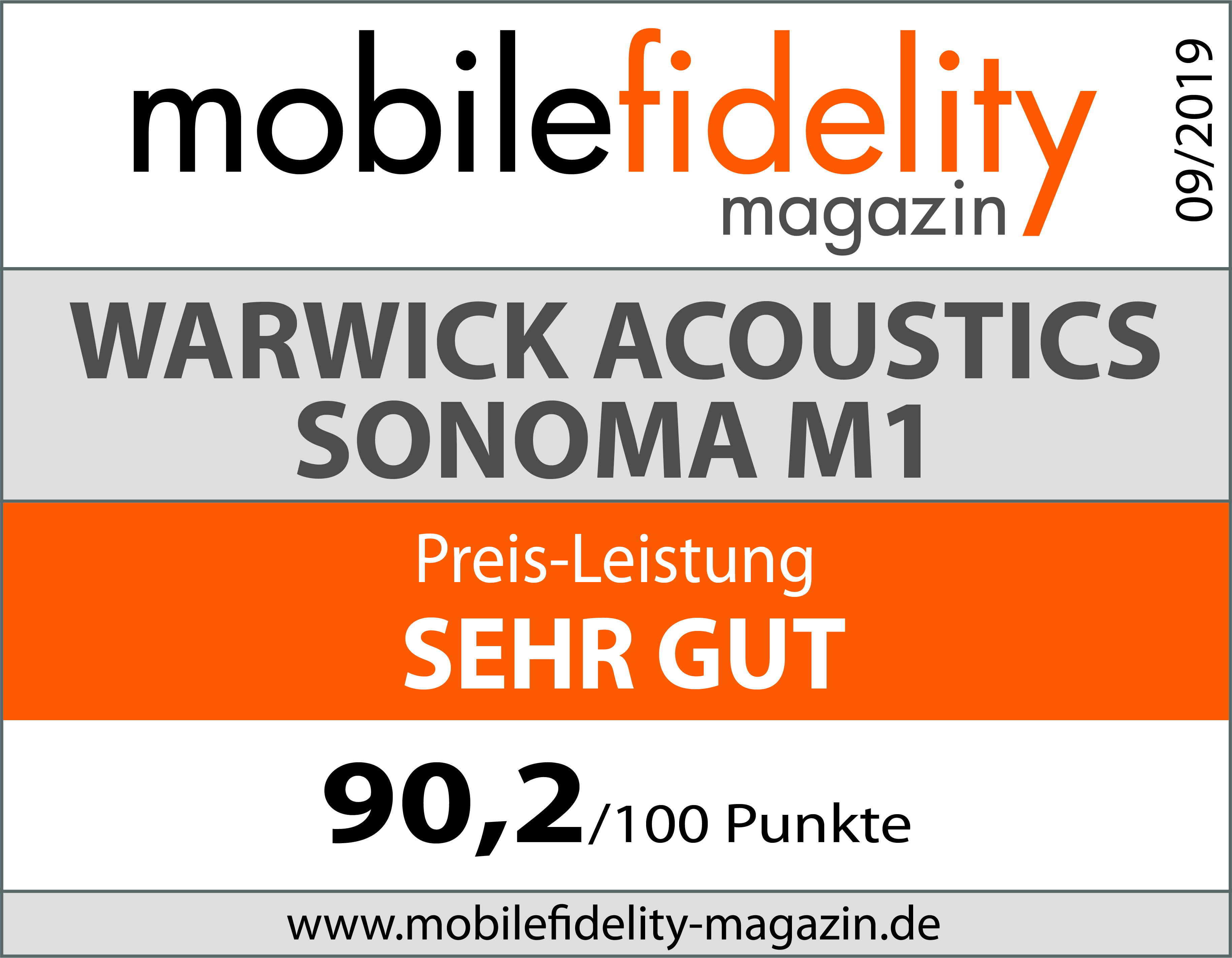 Mobilefidelity Magazin Point Score