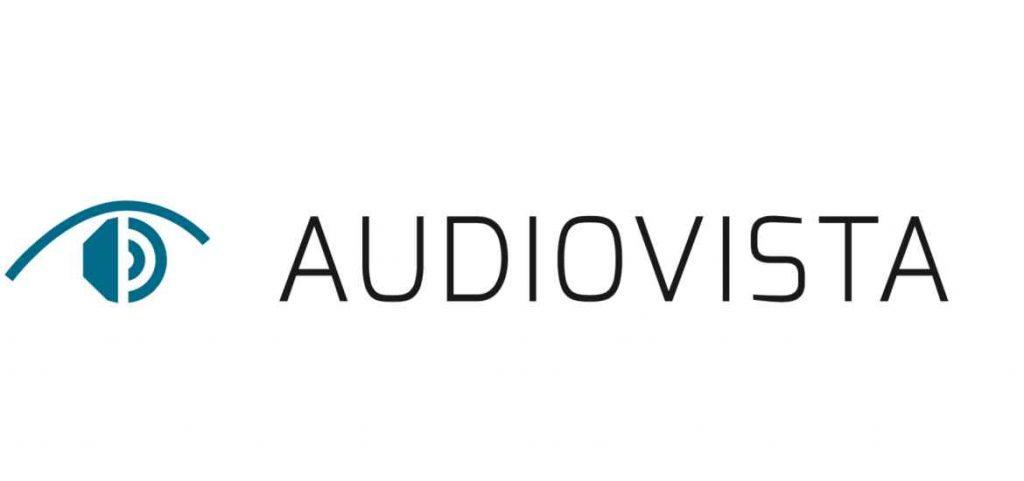 Audiovista Logo 2019