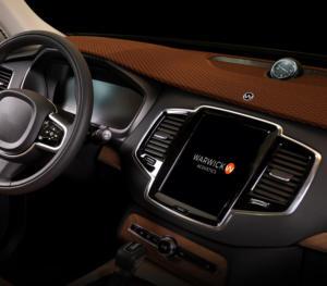 Automotive Audio Solutions