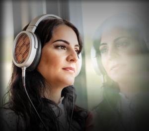 Personal & Studio Headphones