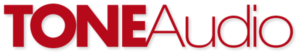Tone Audio Logo 2020