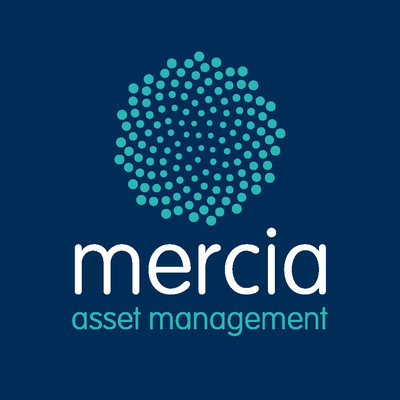 Mercia Asset Management Logo