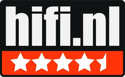 4.5 Stars HiFi.nl