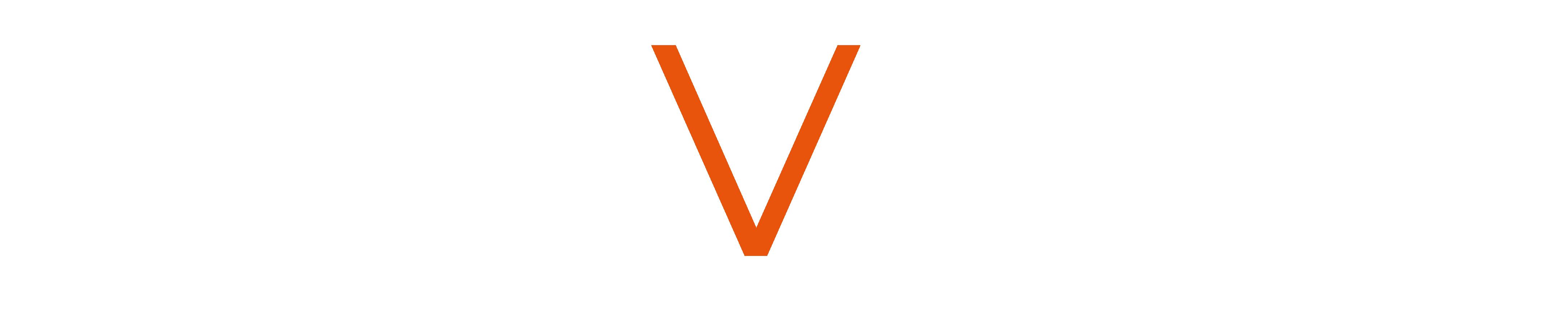 BRAVURA Logo White