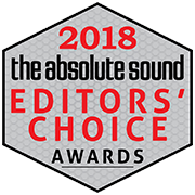 the absolute sound editors' choice awards 2018