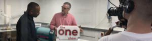 BBC The One Show with Warwick Acoustics